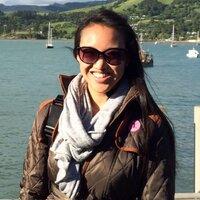 Priscilla Tsai | Social Profile