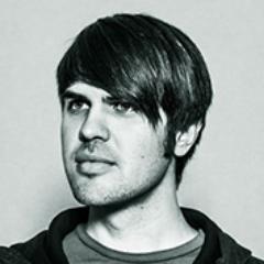 Aaron Koblin Social Profile
