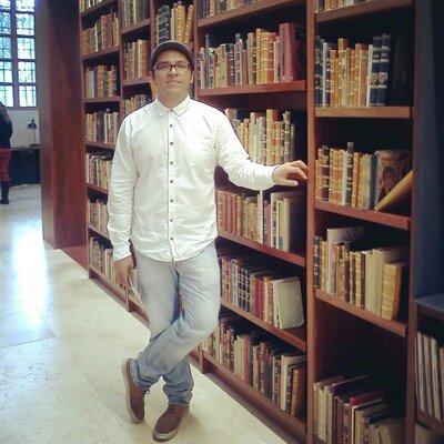 Alejandro Torres G. | Social Profile
