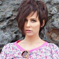 Sasha Zvereva   Social Profile