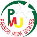 Photo of PakMediaUpdates's Twitter profile avatar