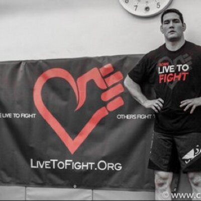 LIVE TO FIGHT | Social Profile