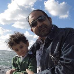 ياسر عبد القوي Social Profile