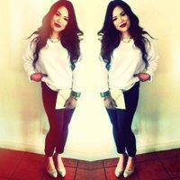 Kristine Estacio    Social Profile