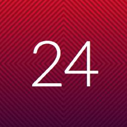 24 ways Social Profile