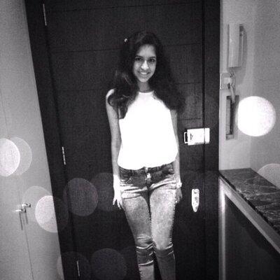 Melina Asnani   Social Profile