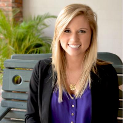 Sarah Lichterman | Social Profile