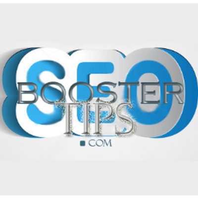 SEO Booster Tips