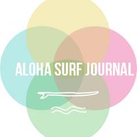 Aloha Surf Journal | Social Profile