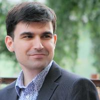 Max Nizamutdinov | Social Profile