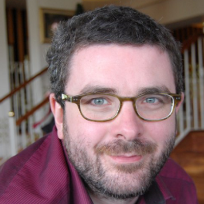 Karl Monaghan | Social Profile