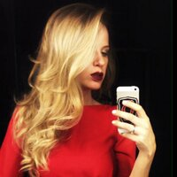 Katya Chernyavskaya | Social Profile