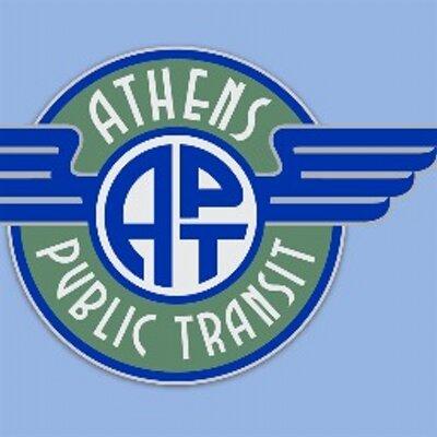 Athens Transit | Social Profile