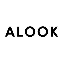 着替えるメガネ ALOOK(アルク) Social Profile