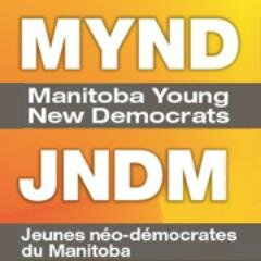 Manitoba Young New Democrats