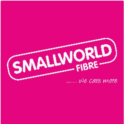 Smallworld Fibre | Social Profile