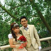 Rhesa Arisy | Social Profile