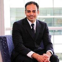 Ashwin Malshe | Social Profile