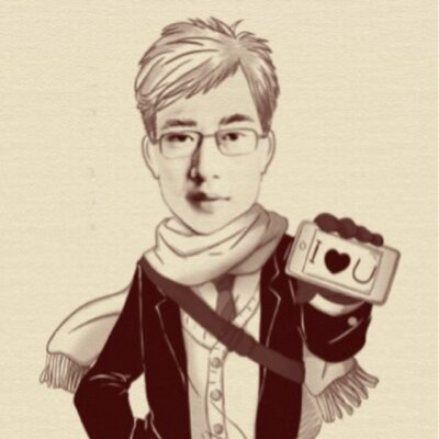 峰XFeng | Social Profile