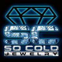 SO COLD JEWELRY   Social Profile