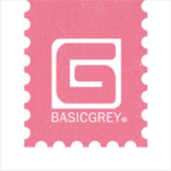 BasicGrey Social Profile