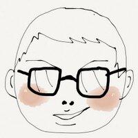 大雄兔·优质·清新·治愈·恬淡·沉静 | Social Profile
