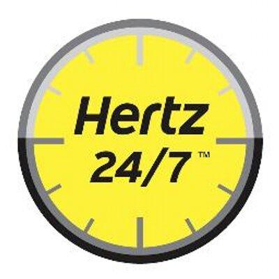 Hertz 24/7 Australia