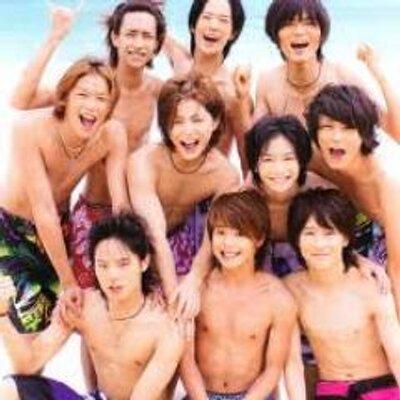 Hey! Say! JUMPの画像 p1_13
