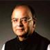 Arun Jaitley's Twitter Profile Picture