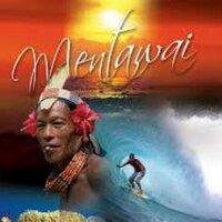 @MentawaiIsland