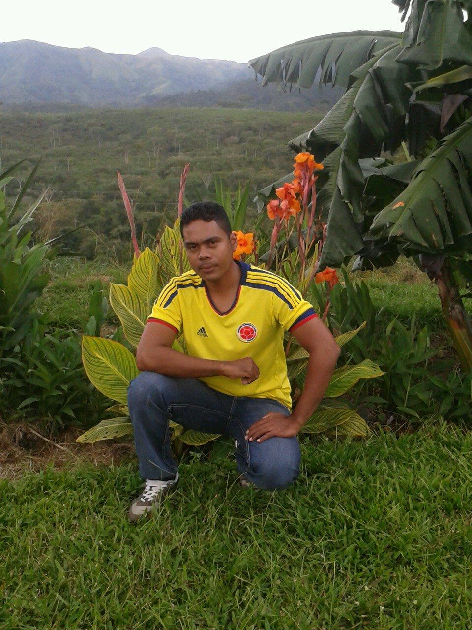 Xavier Medrano Social Profile