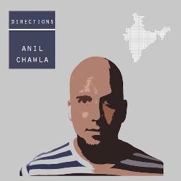 Anil Chawla Social Profile