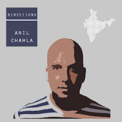 Anil Chawla | Social Profile