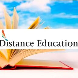 Distance Education Social Profile