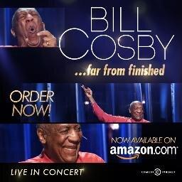 Bill Cosby Social Profile