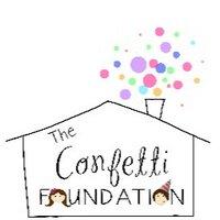 Confetti Foundation | Social Profile