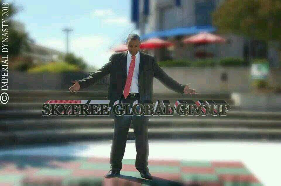 Skuyler Freeman Jr