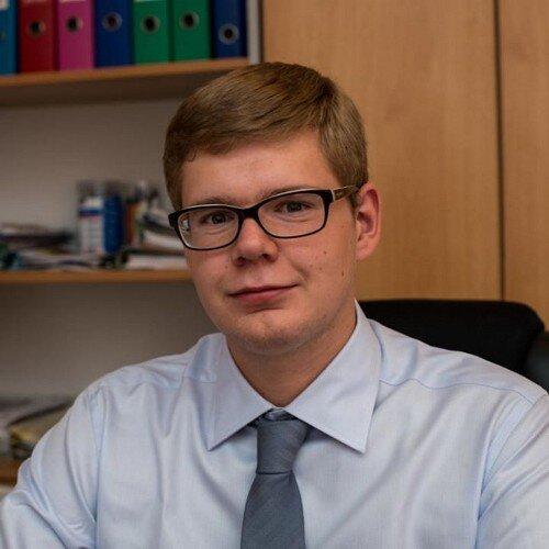 Lukas Hoffman