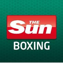 The Sun - Boxing Social Profile