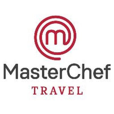 MasterChef Travel UK