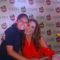 Vane Lucero | Social Profile
