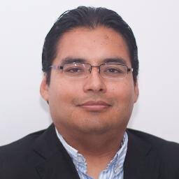 Daniel Falcón Social Profile