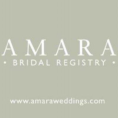 Amara Weddings | Social Profile