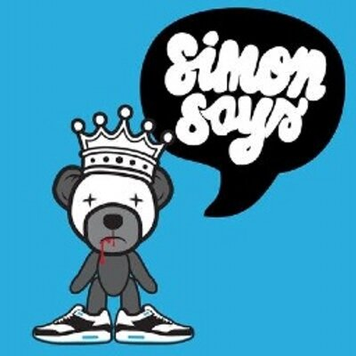 Simon Says | Social Profile