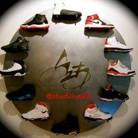 Studiiyo23 | Social Profile