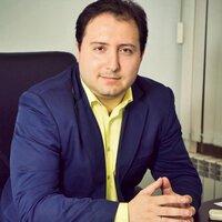 Dmitriy Reidman   Social Profile
