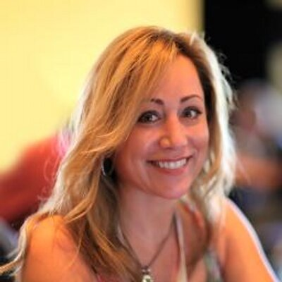 Melanie Mitchell   Social Profile