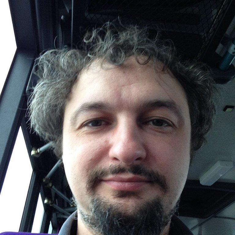 Michal Žeravík