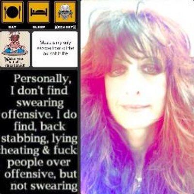Mary Beth | Social Profile