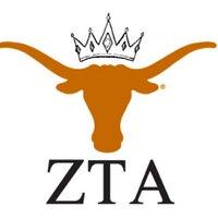 Texas Zeta Tau Alpha | Social Profile